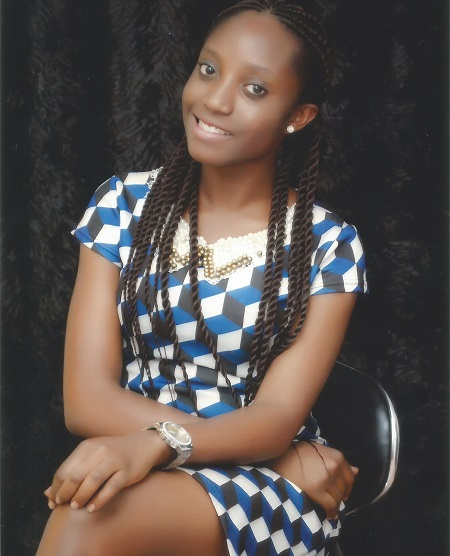 Ms. Maureen Ezinne