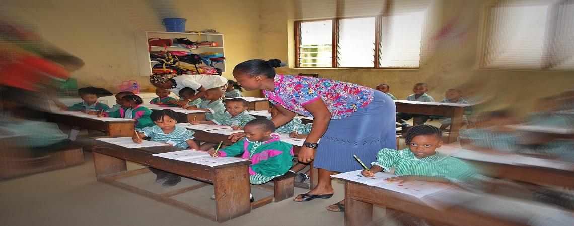 Nursey School
