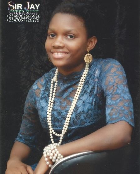 Ms. Munachiso