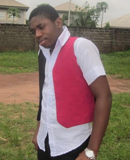Mr. Emmanuel