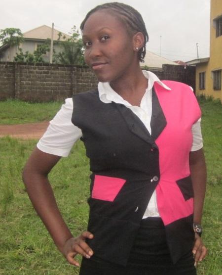 Ms. Kelechukwu Glory