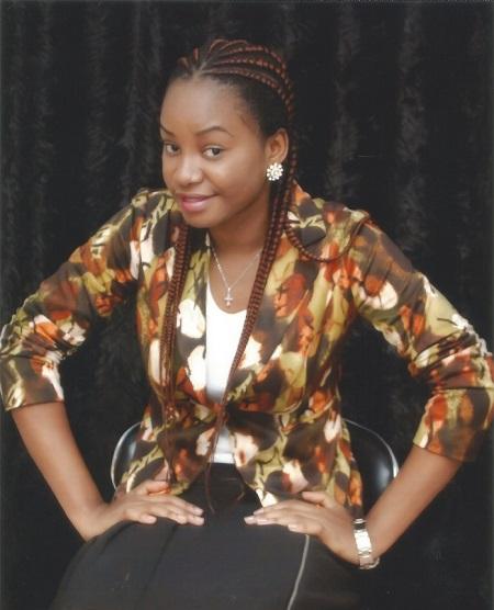 Ms. Adaeze O