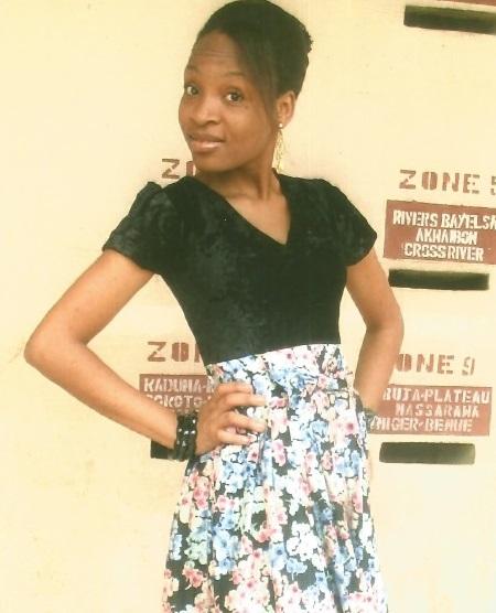 Ms. Favour Adaeze