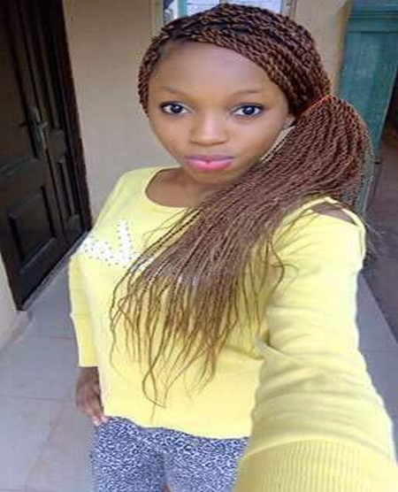 Ms. Glory