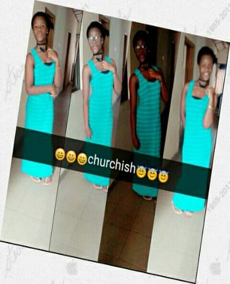 Ms. Chidinma