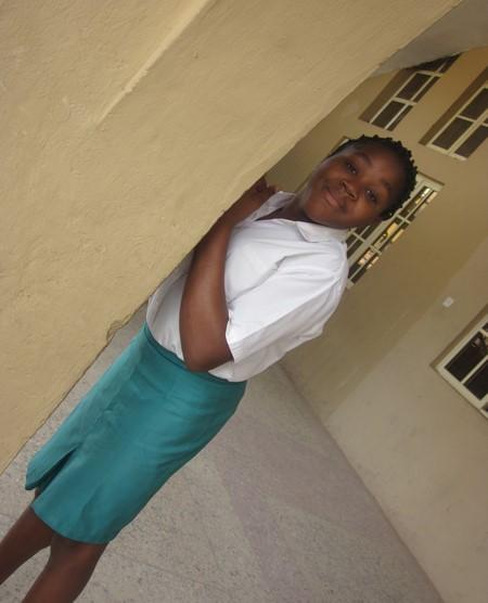 Ms. Chinonyerem