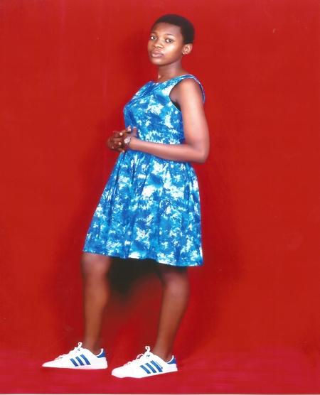 Ms. Favour A