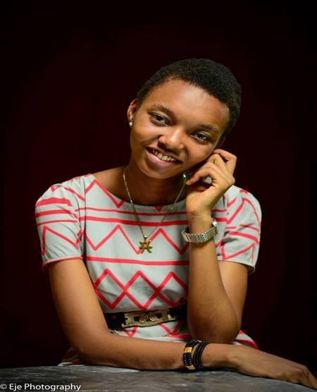 Ms. Idinmachukwu