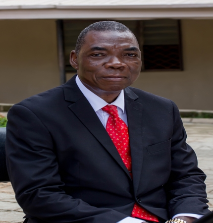 Pastor Amara Uwaeziozi