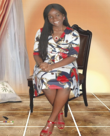 Ms. Oluomachi