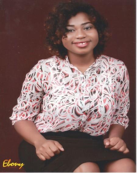 Ms. Joy