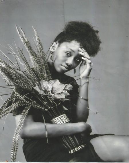 Ms. Joy Alex