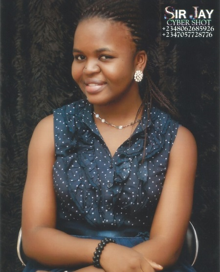 Ms. Ezinne