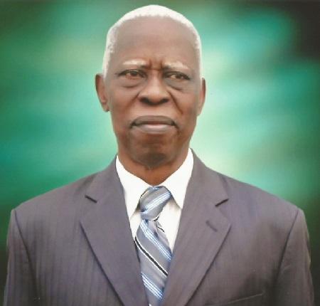 Dr. Felix Obiora