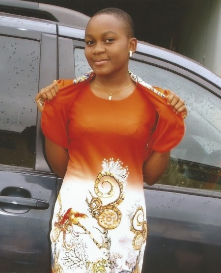 Ms. Chinyere