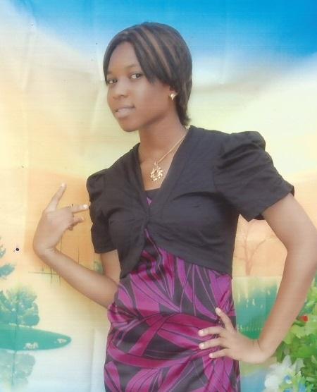 Ms. Adaeze