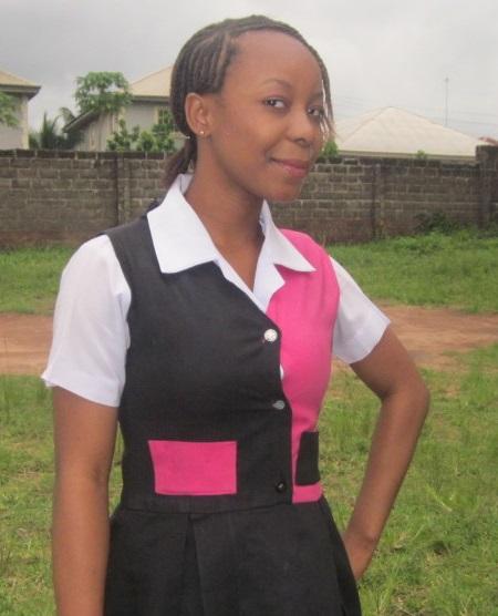 Ms. Nnuola