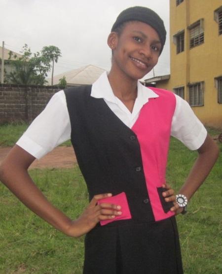 Ms. Gospel