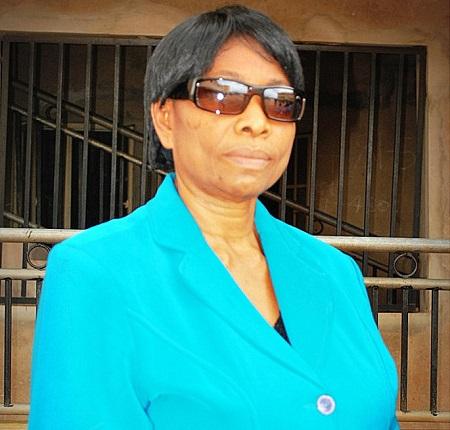 Mrs. Oluchi Pearl Amadi