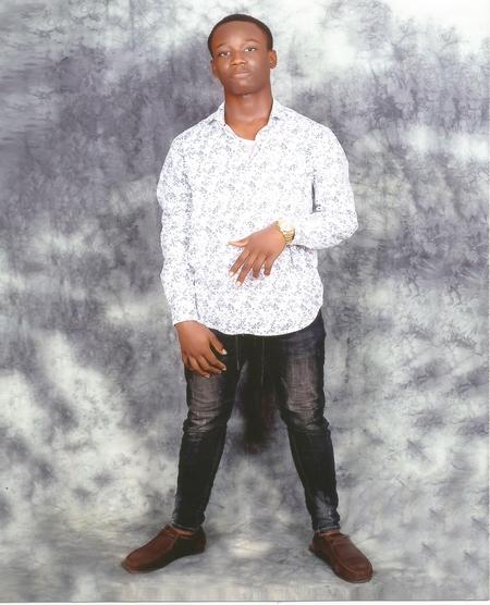 Mr. Ebubechukwu