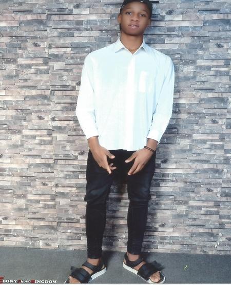 Mr. Ugochukwu