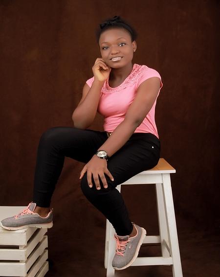 Ms. Ngozi