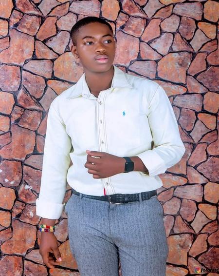 Mr. Goodluck