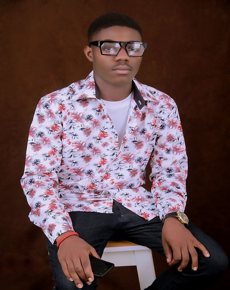 Mr. Onyekwere